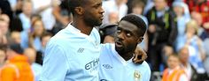 Afrikgoddess' blog: Tragedy for Yaya and Kolo Toure as younger brother...