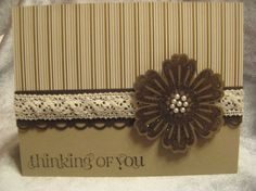 By Kathy Douglas on Stampin' Connection!