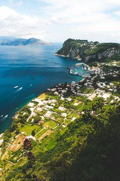 Capri, Italy - The Overseas Escape-4