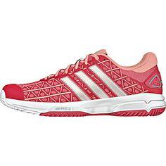 Rebel Sport - adidas Kids Barricade Club x Tennis Shoes