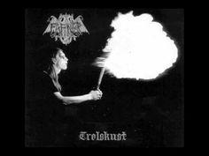 Fafner - Trolskust (Full Album Compilation)1995 Black Metal Sweden