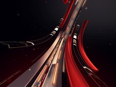 Alrai by Andrey Krasavin, via Behance