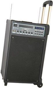 TEC076 Portable DVD/MP3 Karaoke System has been published at http://www.discounted-home-cinema-tv-video.co.uk/tec076-portable-dvdmp3-karaoke-system/