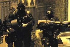 French RAID Operators