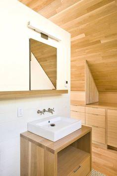 ห้องน้ำ by PATH Architecture