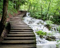 Download Lakes Croatia Plitvice National Park X 512986 and HQ Pictures - megahdwall.com
