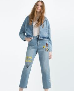 Why a Denim Jacket is Your Closet's MVP | Denim jackets, Shoes and ...