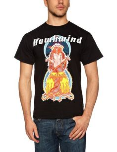 1d6dfcd42df Plastic Head Hawkwind Space Ritual Men s T-Shirt  Amazon.co.uk  Clothing