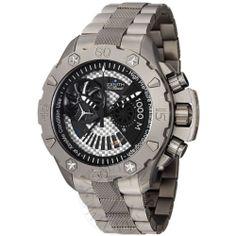 Zenith Defy Xtreme Stealth Titanium Limited Mens Watch 95.0527.4021/02.M530