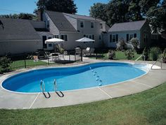 25+ best ideas about Kidney Shaped Pool on Pinterest   Swimming ...