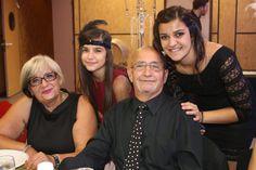 La famille!