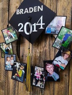 Whether your scholar has endured endless hours of studying for finals, completed page after page of admissions essays, or just mastered finger painting in kindergarten ... every graduate deserves a little pomp and circumstance. Plan a party that will earn top honors using our favorite graduation party ideas!