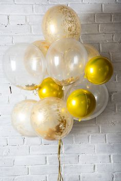 ШАРЫ В ПОДАРОК Balloon Bouquet, Balloon Garland, Balloon Decorations, Balloon Ideas, Adult Birthday Party, Happy Birthday, Gold Balloons, Perfect Party, Party Time