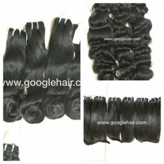 Vietnamese Hair Extensions With Double Drawn Hair Natural Straight And Wavy Hair - Googlehair