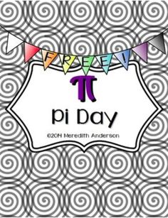 More Pi day activities that you could ever imagine, for all ages and stages, from TipJunkie