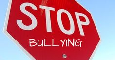 Do you know the physical effects of bullying? #StopBullying