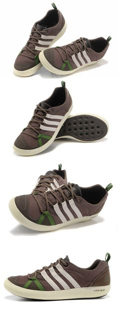 finest selection eb98b 0ca0a Men 159144  Adidas Outdoor Mens Boat Cc Lace Shoes - 13 -  BUY IT NOW ONLY    55.5 on eBay!