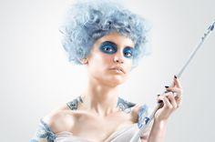 Delft Punk | Candice Wyatt-Minter für Davines