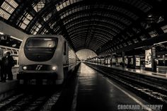 Stazione Centrale by Andre Crockard on 500px