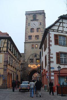 Ribeauvillé, Alsacia, França