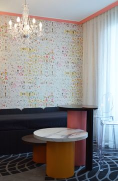 Flavie+Paul hôtel la Demeure_suite gourmande