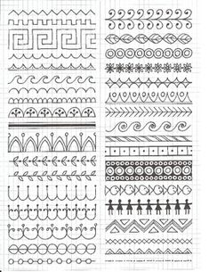 Doodle art ideas draw zentangle patterns 24 Ideas for 2019 Doodle Art Drawing, Mandala Drawing, Mandala Doodle, Art Drawings, Zentangle Drawings, Doodles Zentangles, Mandala Pattern, Zentangle Patterns, Zen Doodle Patterns