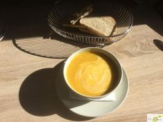 Soup, Tableware, Life, Cream Soups, Dinnerware, Dishes, Soups, Soup Appetizers