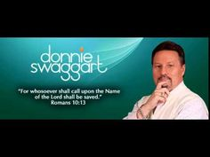 Speaking in Tongues - Donnie Swaggart