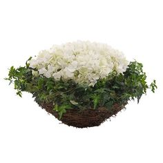 Perfect for a nature-inspired vignette or on your springtime tablescape, this elegant design from NDI brims with eye-catching craftsmanship and artful appeal...