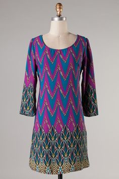 Make My Day Shift Dress, part of todays NEW ARRIVALS! In-store & online now! We are obsessed :)