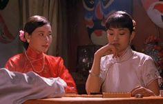 """The Film Sufi: """"Raise the Red Lantern"""" - Zhang Yimou (1991)"""