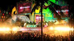 Be a part of Goa Sunburn