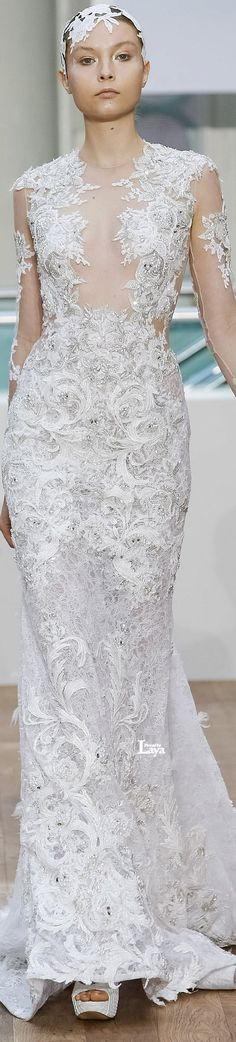 Julien Macdonald Spring Summer 2015 Ready-To-Wear #Provestra #Skinception #coupon code nicesup123 gets 25% off