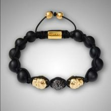 Big Discounts Fashion Shamballa bracelet High Quality Shamballa jewelry DIY Avenue Skull beads wholesale jewelry NY-B-453(China (Mainland))