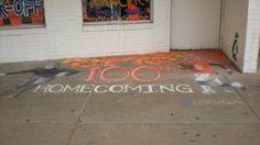 Homecoming 2010, A Century of Spirit