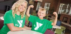 Together, We Are Strong- YMCA OF GREATER OKLAHOMA CITY 2017 Annual Campaign