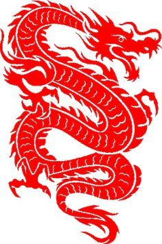 Image Result For Chinese Dragon Png Transparent