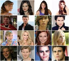 before and after tvd.OMG ian and paul seriously lol