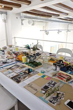 Eclectic Trends Studio: Trend & Moodboarding Workshop, 31.05.14