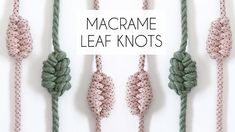 Macrame Wall Hanging Diy, Macrame Art, Macrame Projects, How To Macrame, Macrame Knots, Micro Macrame, Macrame Bracelet Patterns, Free Macrame Patterns, The Knot