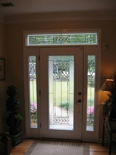 Entrypoint Doors Of Atlanta Door Window Replacement