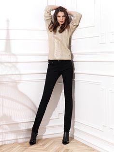 Mavi Jeans ... Alexa Skinnie. (BEST JEANS EVER!)