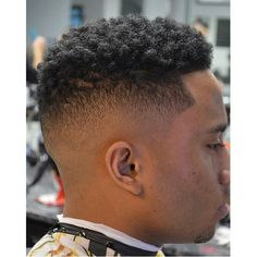 """Super clean cut and style by @mikes_custom_kuts  #curlsponge available at diamondcuts.squarespace.com"""