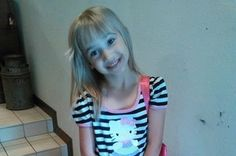 """Atheist Pagan: Hey guys, this sweet girl is my niece. She's six years old and she's dying. All of my lovely Pinterest friends have come to the rescue for a bunch of anonymous people needing help. Can you all please come together and help save my beautiful niece? Anything helps. Her kidneys are failing and she will pass away if she doesn't get a transplant. Please help me. """"Ariez Black Kidney Transplant on GoFundMe"""" PLEASE SHARE THIS."""