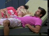 """Big Brother 14 – Eagle Eye onto the Silent Six """"There's an Alliance in the house we don't know about.."""""""