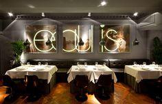 Restaurante Edulis Madrid | Conoce una de las mejores ofertas culinarias