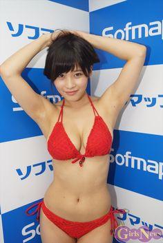 ふわムチHカップのナイスバディ 橘花凛(たちばなりん)【画像47枚 動画1個】