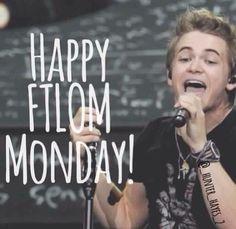 Happy FTLOM Monday everybody