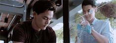 Vic, the Binosaur™ Bad Romance, Romance And Love, Manga Couple, Japanese Drama, Thai Drama, Korean Drama, First Love, Dark Blue, Shows
