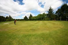 Caird Park golf course is one of Dundee's three municipal golf courses and has long been popular with locals. The course presents a variety of challenges over an easy-walking terrain. Trees and rough grass help to tighten the course considerably, especially on the first half.